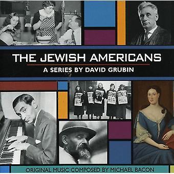 Judiska amerikaner [CD] USA import