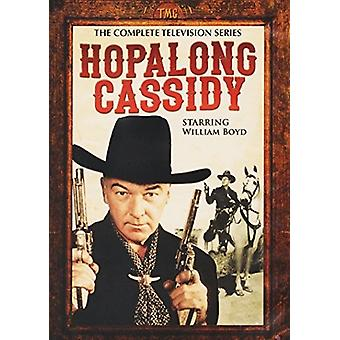 Hopalong Cassidy: The Complete Series [DVD] USA import