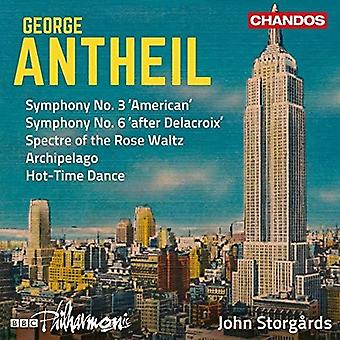 Orchestral Works 2 [CD] Usa import