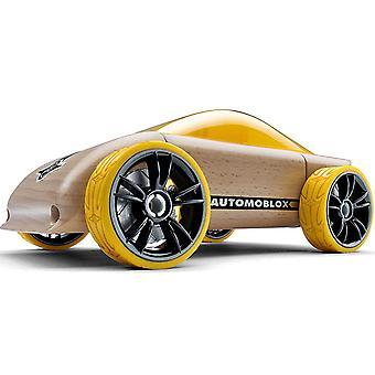 Automoblox - سيارة رياضية