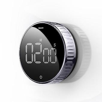 Digital Magnetic LED Stopwatch - Kitchen Timer