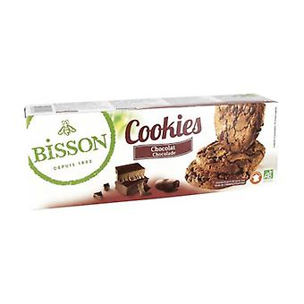 Biscuits cookies with chocolate 200 g