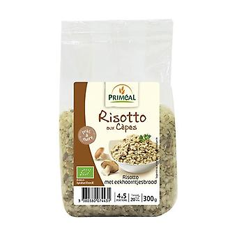 Risotto with porcini mushrooms 300 g