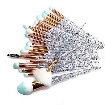 Meikki harja kauneus työkalut kosmeettinen meikki työkalu