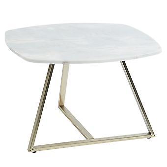 Brooks Coffee Table - White