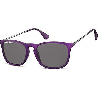 solbriller unisex lilla (S34C)