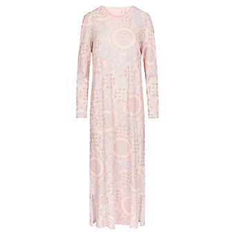 Rösch Smart Casual 1203527-16416 Women's Oriental Flair Paisley Nightdress