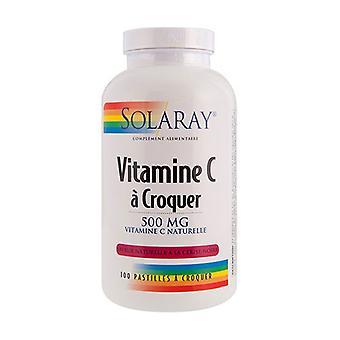 Vitamin C 500 MG 100 lozenges