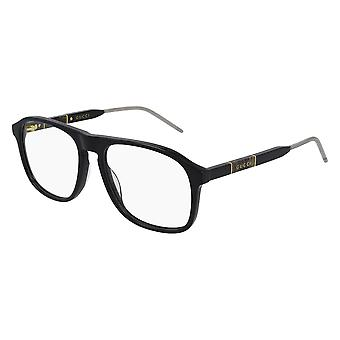 Gucci GG0844O 001 Black Glasses
