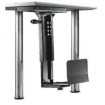 Newstar CPU-D250BLACK PC steun [30kg, 39 - 54 cm, 13 - 23 cm, zwart]