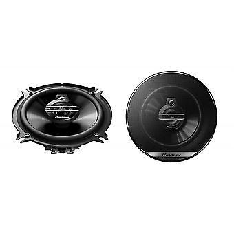 Lautsprecherset TS-G1330F Drei-Wege-Koaxial 250W schwarz