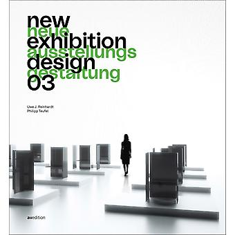 new exhibition design 03 by Edited by Uwe J Reinhardt & Edited by Teufel & Edited by Dusseldorf Exhibition Design Institute