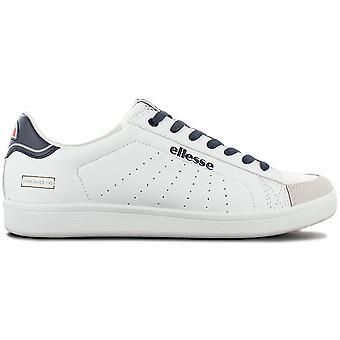 Ellesse Benson - Men's Shoes White EL01M80414-01 Sneakers Sports Shoes
