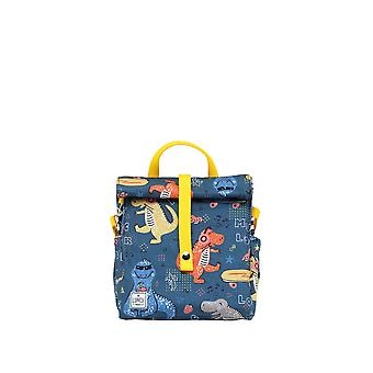 The Lunchbags Kids' The Original Lunchbag -Yellow 24Cm