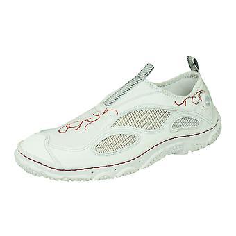Timberland Wake lipsahdus miesten vesi kengät-valkoinen