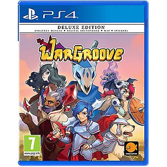 Wargroove PS4 Game