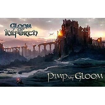 Pimp My Gloom Gloom of Kilforth Expansion Pack