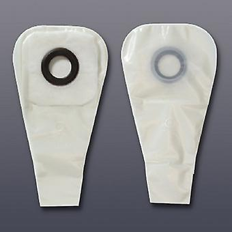 Hollister Colostomy Pouch, Transparent Box of 30