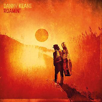 Keane,Danny - Roamin [Vinyl] Etats-Unis importation