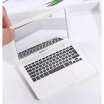 Fotografering Prop Mini Laptop, Nyfödda Baby Shoot Tillbehör