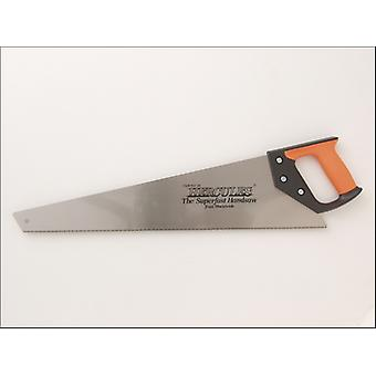Worldwide Tools Hardpoint Handsaw 22in 20