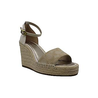 Coach Womens Kit Closed Toe Casual Espadrille Sandals
