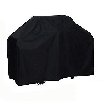 210d Oxford Cloth Grill Cover Grill Cover, Heavy-duty Gas Grill Cover Weather
