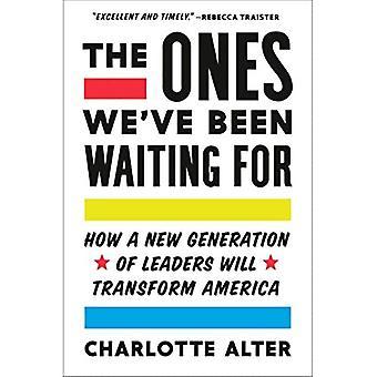 Os Que Estamos'estive esperando: como uma nova geração de líderes está transformando a América