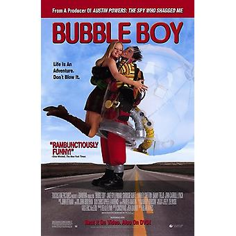 Bubble Boy Movie Poster (11 x 17)