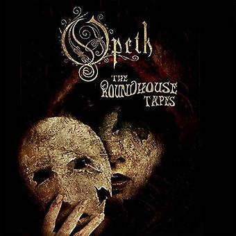 Roundhouse Tapes [CD] USA import