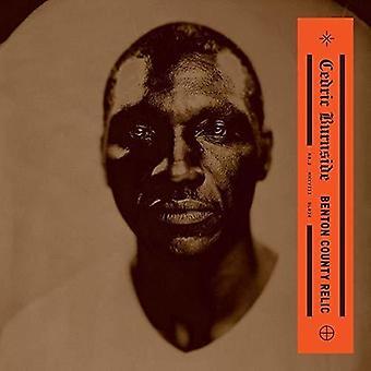 Cedric Burnside - Benton County Relic [Vinyl] USA import