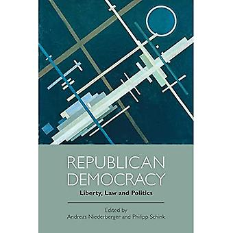 Republikeinse Democratie