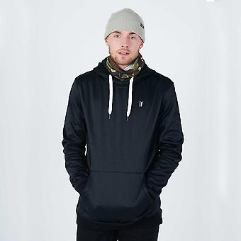 Planks Park 'n' Ride Riding Hoodie - Black