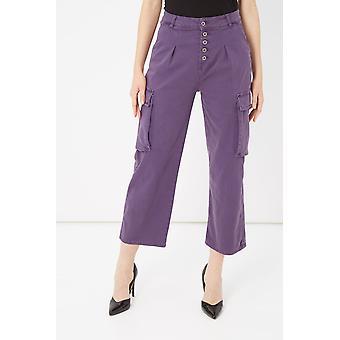 Violet Jeans Please Woman