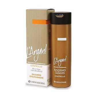 L'argan argan oil hair balm 200 ml
