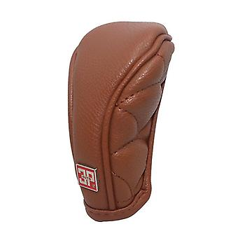 Gear Handle Gloves Leather Case