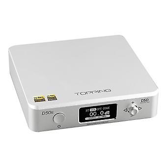 32bit/768khz Hi-res Audio Hifi Decoder