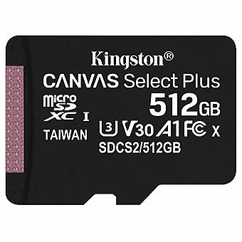 Kingston Micro Sd Karte Speicherkarte & Sd/tf Flash-Karte