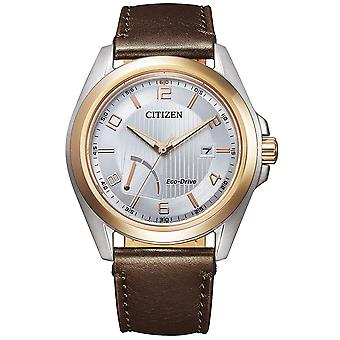 Mens Watch Citizen AW7056-11A, Quartzo, 43mm, 10ATM