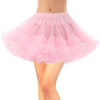 Short Bridal Petticoat Wedding Dress Underskirt Adult Tutu Tulle Slips Wedding