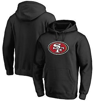 San Francisco 49ers Löysä Huppari Puserot Topparit WYK029