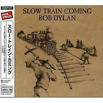 Bob Dylan - importation USA Slow Train Coming [CD]