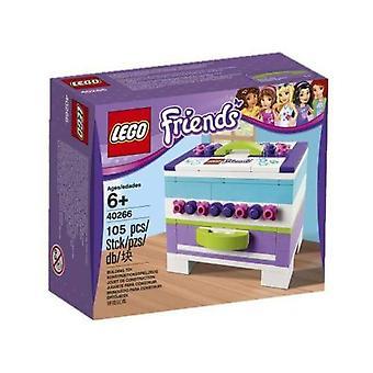 LEGO 40266 Mini Jewel Box