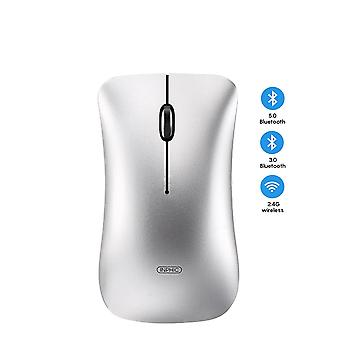 Wireless Mouse Bluetooth Mouse Rechargeable Mouse