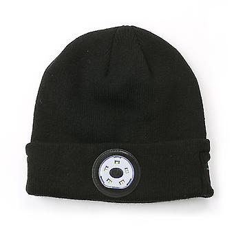 Upgraded Wireless Bluetooth Led Beanie Hat