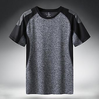 Short Sleeves Sport T Shirt