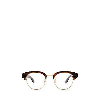 Oliver Peoples OV5436 bevilja sköldpadda manliga glasögon