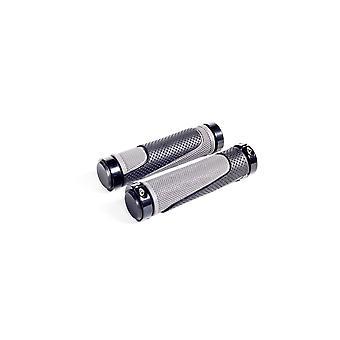 Keirin Dual Density Lock on Bicycle Grips