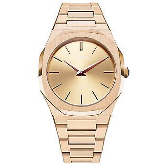 Reloj de señora D1 Milano A-UTBL03, cuarzo, 38 mm, 5ATM