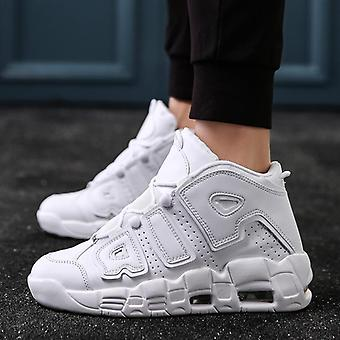 Women Basketball Sneakers - Men's Fitness Gym Sports Shoes